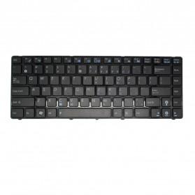 Keyboard Asus UL30 US - Black