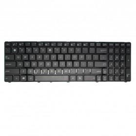 Keyboard ASUS K60 K60I K60IJ (US) - Black