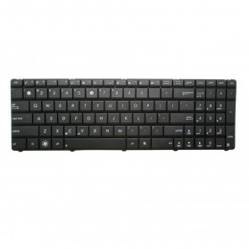 Keyboard Asus K53TA - Black