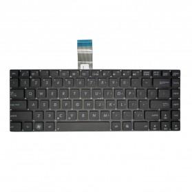Keyboard Asus U44 Without Frame - Black