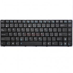 Keyboard Asus K42 A42 K42D K42J A42J K42F - Black