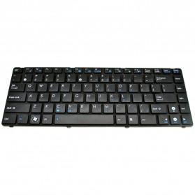 Keyboard Asus V423052 AS1 US - Black