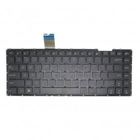 Keyboard Asus Eee PC X401 X401A X401U Series - Black