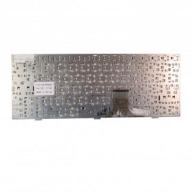 Keyboard Asus Eee PC 1000 - White - 2
