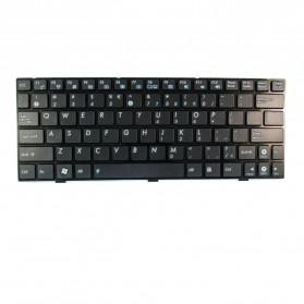 Keyboard Asus Eee PC 1000HE - Black