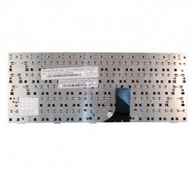Keyboard Asus Eee PC Shell 1005HA 1008HA 1101HA US - Black - 2