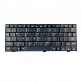 Keyboard Asus Eee PC 900 (7-8-9-inch) - Black