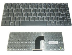 Keyboard Asus M9 Series - Black