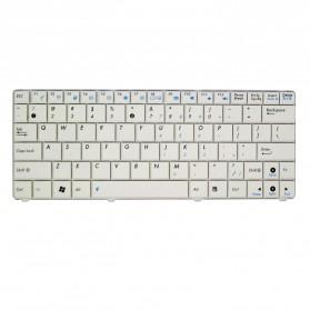 Keyboard Asus N10 US - White
