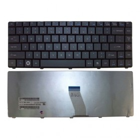 Keyboard Acer eMachines D525 D725 Series - Black