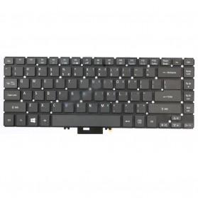 Keyboard Acer R7 - Black