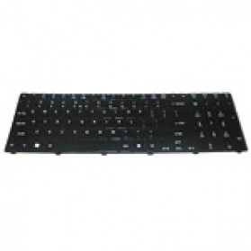 Keyboard Laptop / Notebook - Keyboard Acer Aspire 5810T - Black