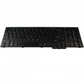 Keyboard Laptop / Notebook - Keyboard Acer Aspire 9800 9810 NSK-AF101 - Black