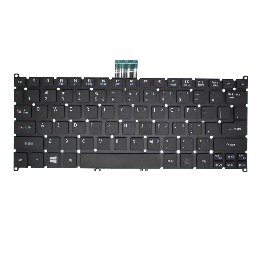 Keyboard Acer Aspire One 725 756