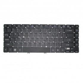 Keyboard Acer Aspire V5-431 V5-471 M5-481 - Black