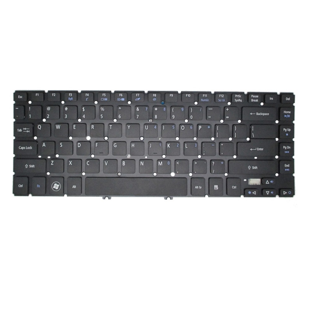 Keyboard Acer Aspire V5 431 V5 471 M5 481