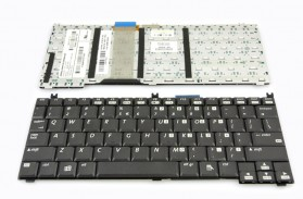Keyboard HP Compaq Evo N200 Series - Black