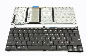 Keyboard HP Compaq Evo N200 Series - Black