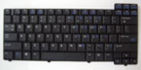 Keyboard HP Compaq NX61xx Series - Black