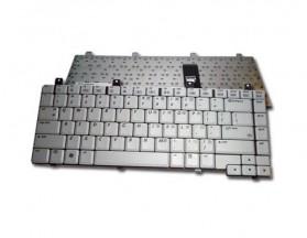 Keyboard HP Compaq Presario C500 Series , Presario V2000 Series, Presario M2000 Series - Silver