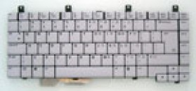 Keyboard HP Compaq Presario V4000 Series - Black