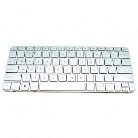 Keyboard HP Mini 210 Series (Netbook) - Silver