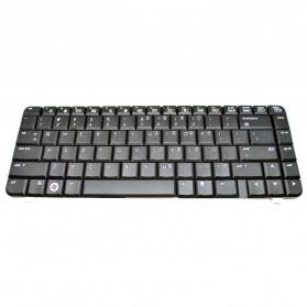 Keyboard hp Compaq Presario CQ40 Series - Black