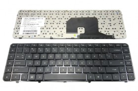 Keyboard HP Pavilion DV6-3000 (US) - Black