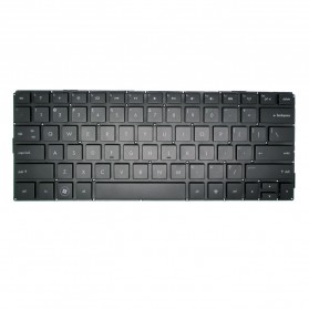 Keyboard HP Envy 13 13-1000 Series Without Frame - Glossy Black