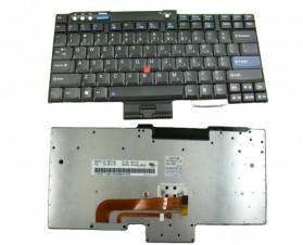 Keyboard IBM ThinkPad T60 Series - Black
