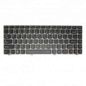 Keyboard IBM Lenovo IdeaPad Z360 - Black