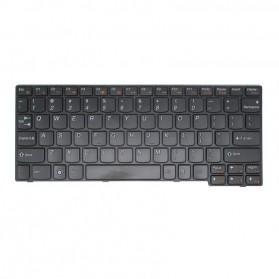 Keyboard Lenovo Ideapad S10-3 - Black