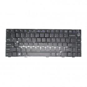 Keyboard MSI CX480 - Black