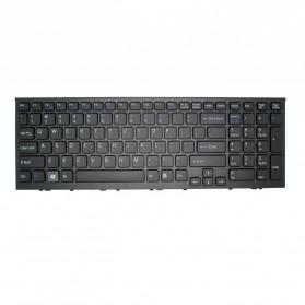 Keyboard Sony Vaio VPC-EE Series - Black