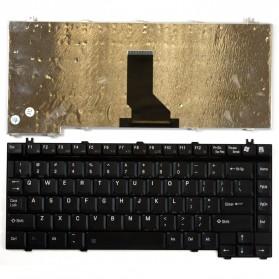 Keyboard Toshiba Satellite A50, A20, A40, A10, M30, M35 - V-0522BIAS1-US - Black - 2