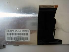 Keyboard Toshiba TE2000 TE2100 Series. - Black - 4