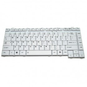 Keyboard Toshiba Satellite A200 A300 M300 - Gray
