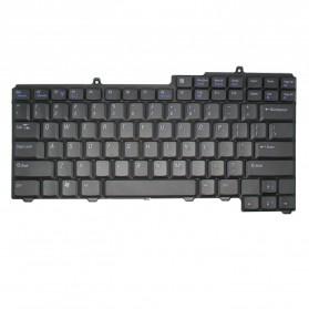 Keyboard Dell Inspiron 630m, 6400, 9400, E1505, E1705 - Black