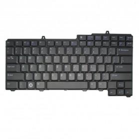 Keyboard Dell Latitude D520 D530 - Black