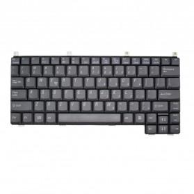 Keyboard Dell Latitude L400 - Black