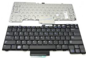 Keyboard Dell Latitude E5300 E5400 E5500 Without Pad US - Black