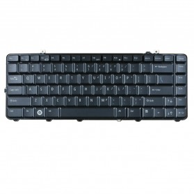 Keyboard Dell Studio 1535 1536 1537 Series - Black