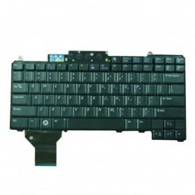 Keyboard Dell Latitude D620 D820 D630 - Black