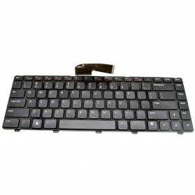 Keyboard Dell Inspiron M4110 M4040 N4050 N4110 - Black
