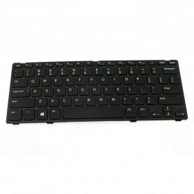 Keyboard DELL 13Z / 14Z / Vostro 3360 - Black