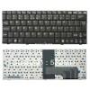 Keyboard Advent 8112 8212 9112 9912 4401 US - Black