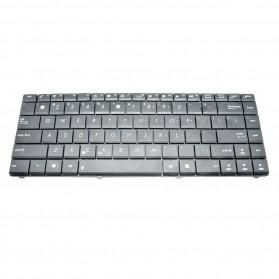 Keyboard for Gateway P Series MP-07G73US-528 - Black