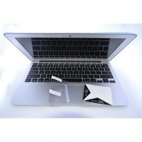 Trackpad Protective Film Sticker for Macbook Pro Retina 15/13 Inch - Transparent - 4