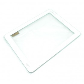 Touchscreen Panel Replacement for Ainol Novo 9 Spark - White