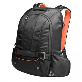 Everki EKP117NBKCT - Beacon Laptop Backpack with Gaming Console Sleeve - Black - 8